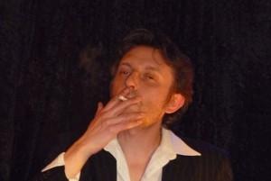 Gainsbourg - Gitanes 1